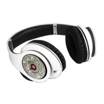Beats Studio White Diamond